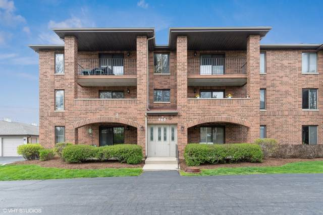 465 Valley Drive #201, Naperville, IL 60563 (MLS #11072307) :: Carolyn and Hillary Homes