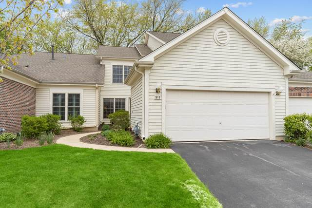 311 Stonefield Court, Schaumburg, IL 60173 (MLS #11072309) :: O'Neil Property Group