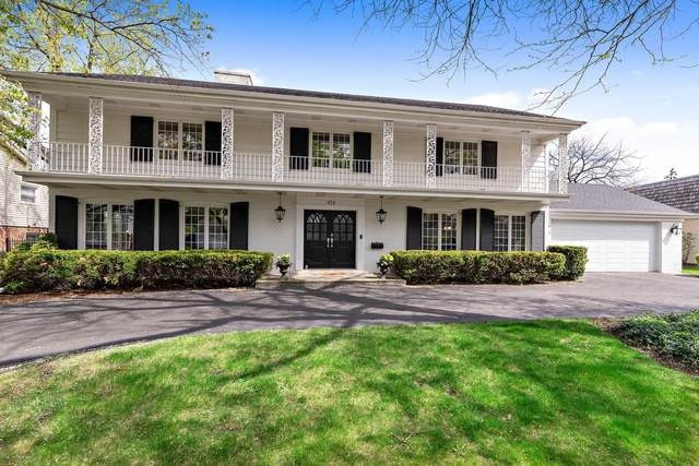 414 50th Place, Western Springs, IL 60558 (MLS #11072317) :: Helen Oliveri Real Estate