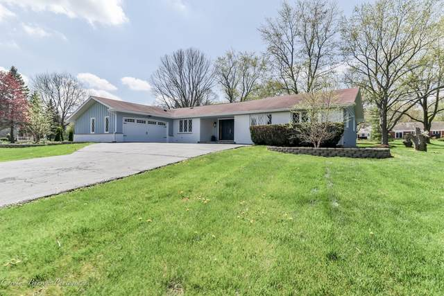 43 Darlington Drive, Hawthorn Woods, IL 60047 (MLS #11072329) :: Helen Oliveri Real Estate