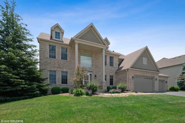 3211 Nottingham Drive, Algonquin, IL 60102 (MLS #11072335) :: Helen Oliveri Real Estate