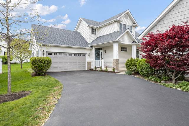1716 Devonshire Lane, Shorewood, IL 60404 (MLS #11072356) :: Helen Oliveri Real Estate