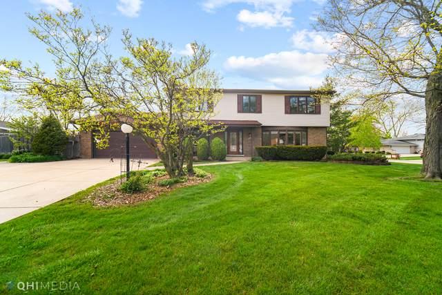12756 S Ponderosa Drive, Palos Heights, IL 60463 (MLS #11072362) :: Helen Oliveri Real Estate