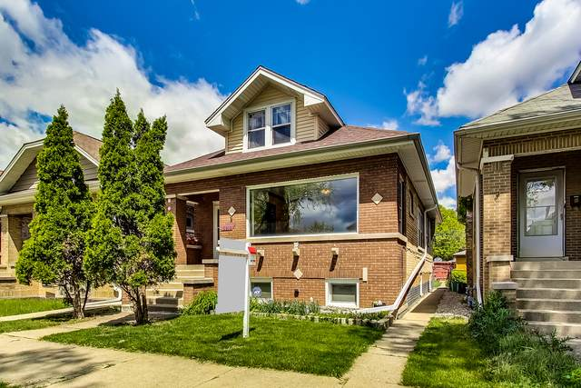 5912 W Grace Street, Chicago, IL 60634 (MLS #11072370) :: Angela Walker Homes Real Estate Group