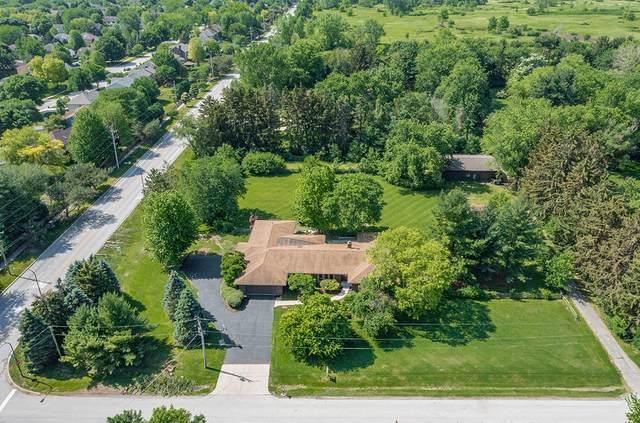 27W021 80TH Street, Naperville, IL 60565 (MLS #11072386) :: Ryan Dallas Real Estate