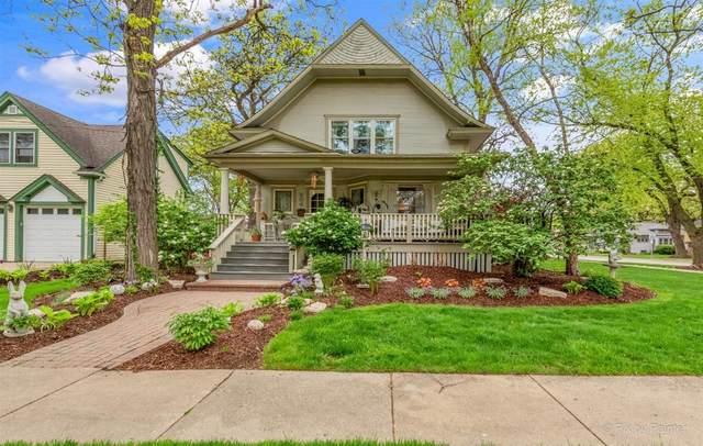 204 W Morse Avenue, Bartlett, IL 60103 (MLS #11072401) :: Suburban Life Realty