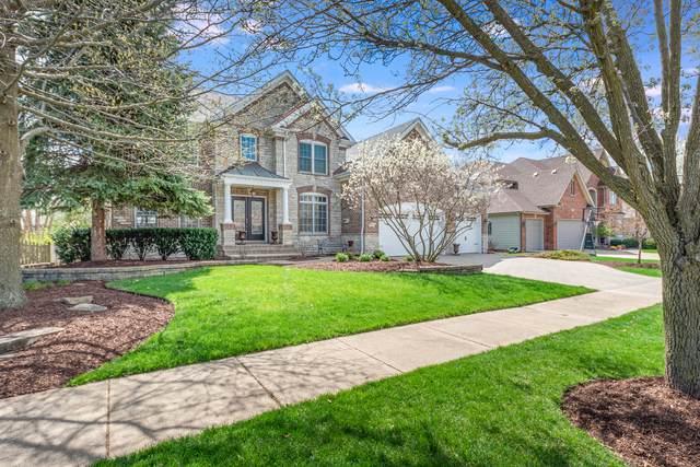 3308 Mistflower Lane, Naperville, IL 60564 (MLS #11072426) :: Helen Oliveri Real Estate