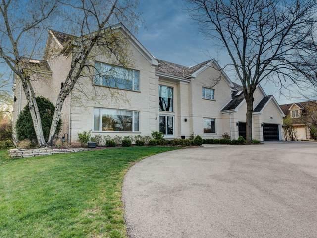 2333 Tennyson Lane, Highland Park, IL 60035 (MLS #11072433) :: BN Homes Group