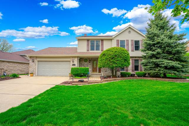 10S160 Wallace Drive, Downers Grove, IL 60516 (MLS #11072482) :: BN Homes Group