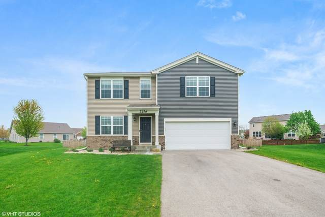 2299 Grande Trail Court, Yorkville, IL 60560 (MLS #11072486) :: BN Homes Group