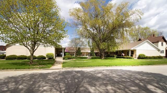 330 W Penn Street, Hoopeston, IL 60942 (MLS #11072526) :: Helen Oliveri Real Estate