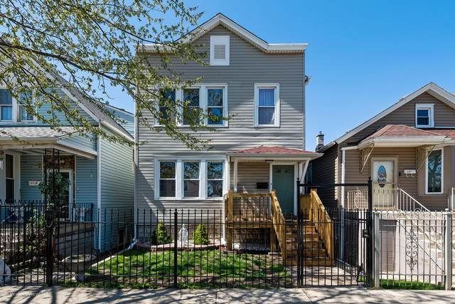 10528 S Avenue L, Chicago, IL 60617 (MLS #11072546) :: Carolyn and Hillary Homes