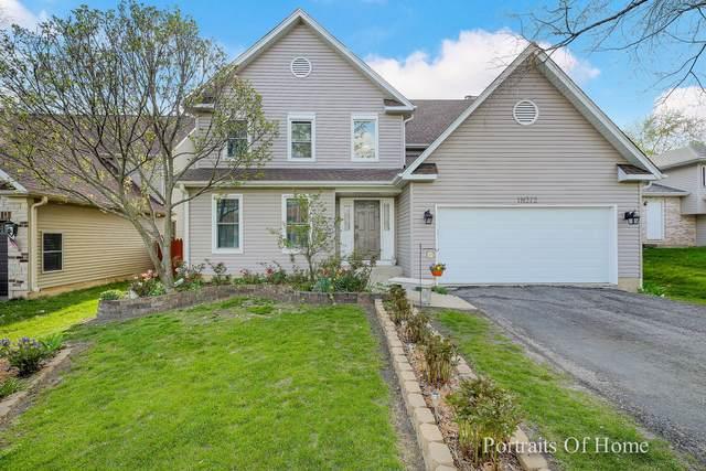 1N272 West Street, Carol Stream, IL 60188 (MLS #11072568) :: Helen Oliveri Real Estate