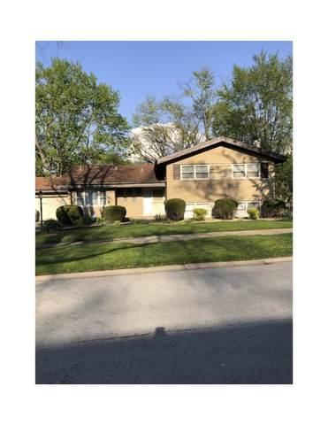927 Elm Street, Flossmoor, IL 60422 (MLS #11072596) :: BN Homes Group