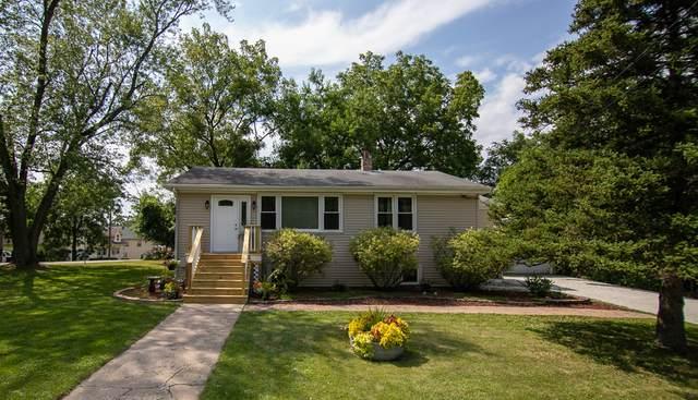 208 Violet Avenue, Fox River Grove, IL 60021 (MLS #11072622) :: Helen Oliveri Real Estate