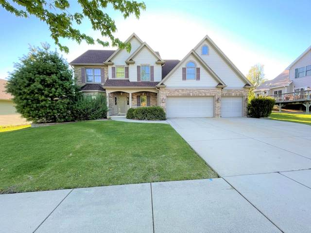 918 Elm Street, Sugar Grove, IL 60554 (MLS #11072641) :: Helen Oliveri Real Estate