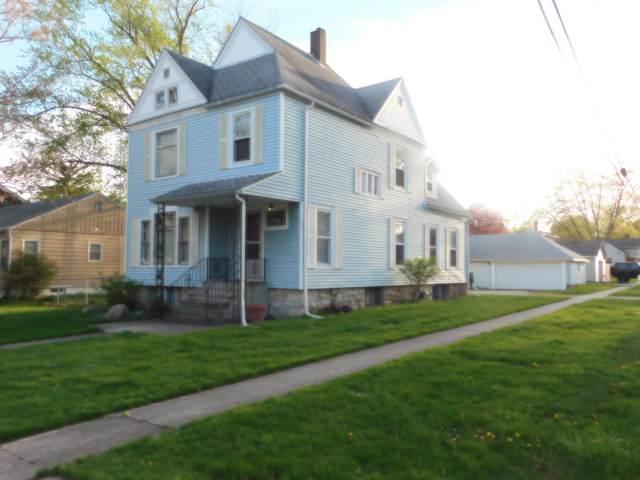 145 N Elm Street, Waterman, IL 60556 (MLS #11072652) :: Littlefield Group