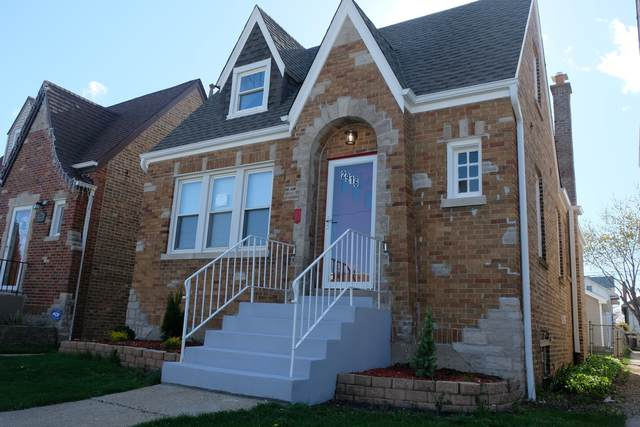 2916 N New England Avenue, Chicago, IL 60634 (MLS #11072661) :: Littlefield Group
