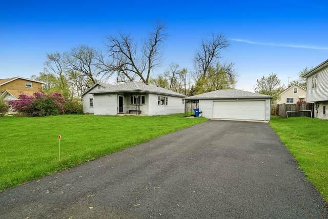10206 Palmer Avenue, Melrose Park, IL 60164 (MLS #11072678) :: Helen Oliveri Real Estate