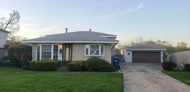 3664 152nd Street, Midlothian, IL 60445 (MLS #11072722) :: BN Homes Group