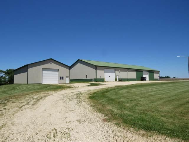 10786 E Fowler Road, Rochelle, IL 60168 (MLS #11072734) :: Helen Oliveri Real Estate