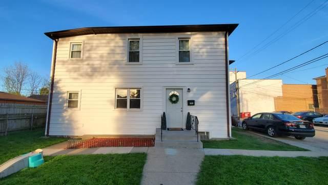2701 N Hessing Street, River Grove, IL 60171 (MLS #11072765) :: Helen Oliveri Real Estate