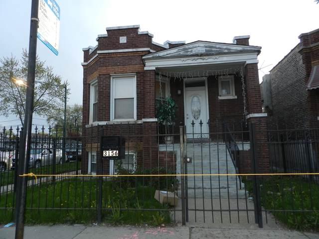 3156 S Pulaski Road, Chicago, IL 60623 (MLS #11072771) :: Carolyn and Hillary Homes