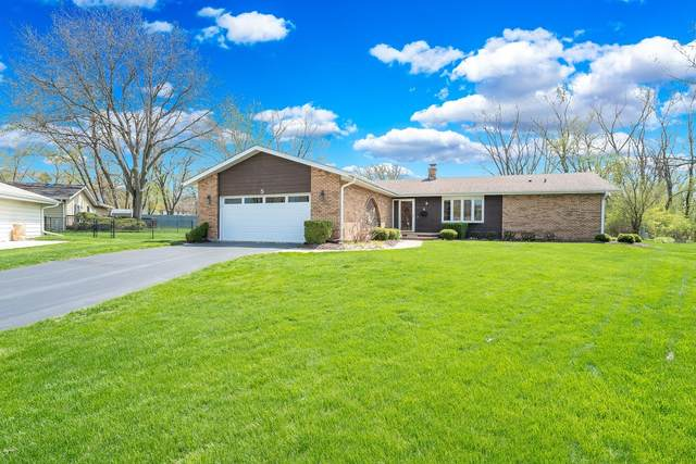 5 Koloff Court, Woodridge, IL 60517 (MLS #11072775) :: Littlefield Group
