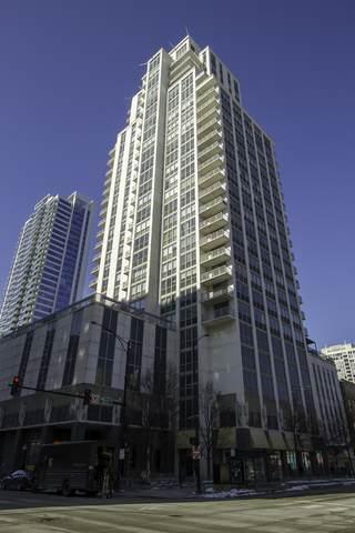 200 W Grand Avenue #806, Chicago, IL 60654 (MLS #11072787) :: Helen Oliveri Real Estate