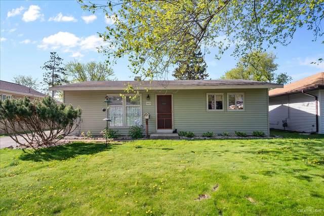 1603 Seminole Lane, Carpentersville, IL 60110 (MLS #11072796) :: Helen Oliveri Real Estate