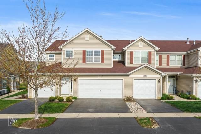 1282 Remington Drive #3, Volo, IL 60020 (MLS #11072800) :: BN Homes Group