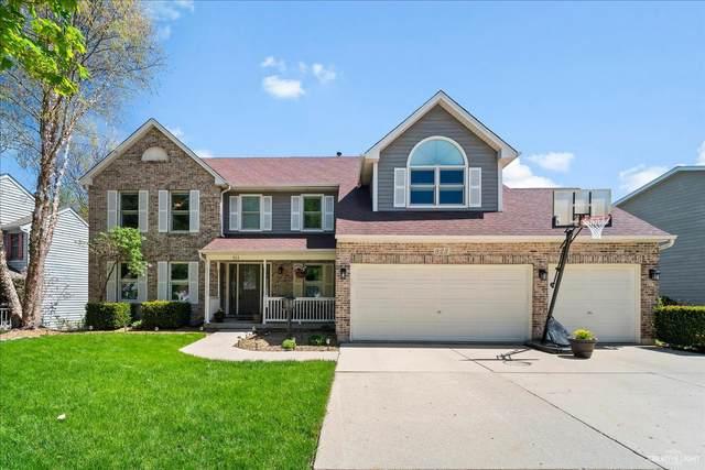 923 Glenmore Lane, Elgin, IL 60124 (MLS #11072843) :: O'Neil Property Group