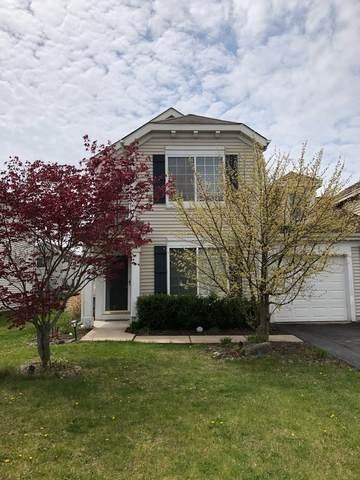 111 W Providence Lane, Round Lake, IL 60073 (MLS #11072913) :: Helen Oliveri Real Estate