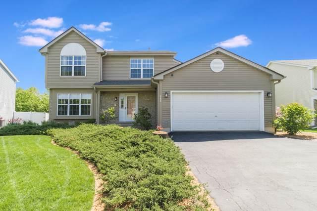 286 Braemar Glen, Bolingbrook, IL 60440 (MLS #11072923) :: Schoon Family Group