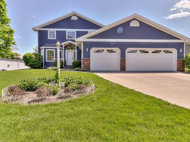 2404 Lakewood Drive, Champaign, IL 61822 (MLS #11072930) :: Ani Real Estate