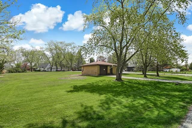 Lot 8 Highland Road, Willowbrook, IL 60527 (MLS #11072962) :: Helen Oliveri Real Estate