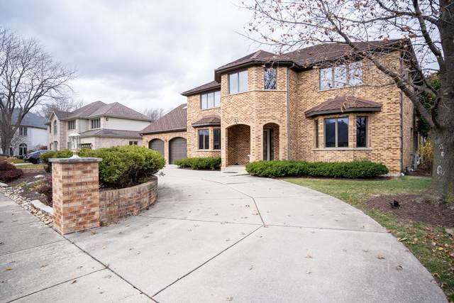 34 Founders Pointe Circle, Bloomingdale, IL 60108 (MLS #11073002) :: Littlefield Group