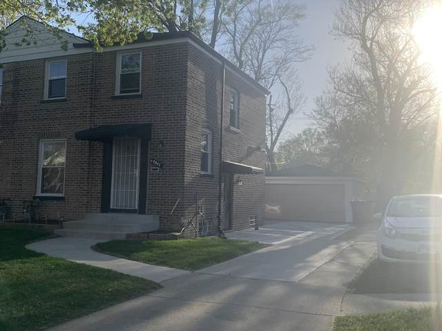 9840 S Hoxie Avenue, Chicago, IL 60617 (MLS #11073012) :: Helen Oliveri Real Estate