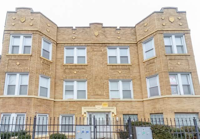 1514 S Kostner Avenue, Chicago, IL 60623 (MLS #11073028) :: Helen Oliveri Real Estate