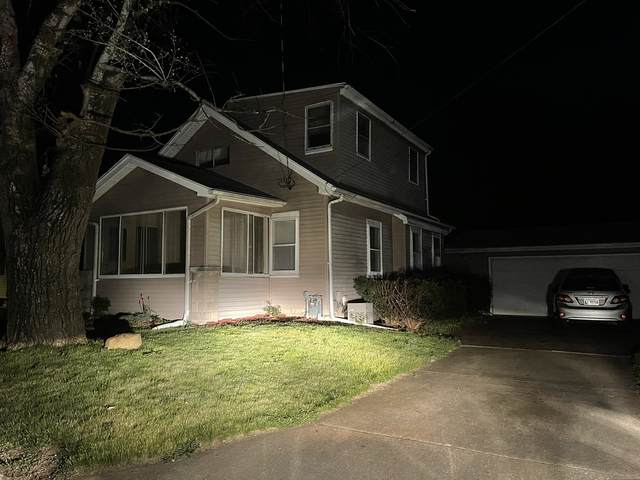 3922 N Columbus Avenue, Peoria, IL 61614 (MLS #11073033) :: BN Homes Group