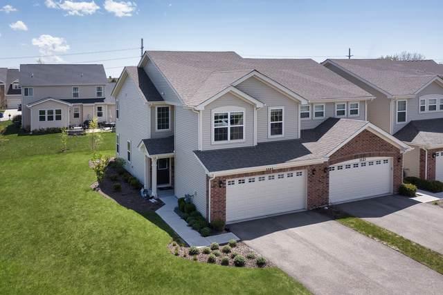 1121 Grayhawk Circle, Algonquin, IL 60102 (MLS #11073037) :: Littlefield Group