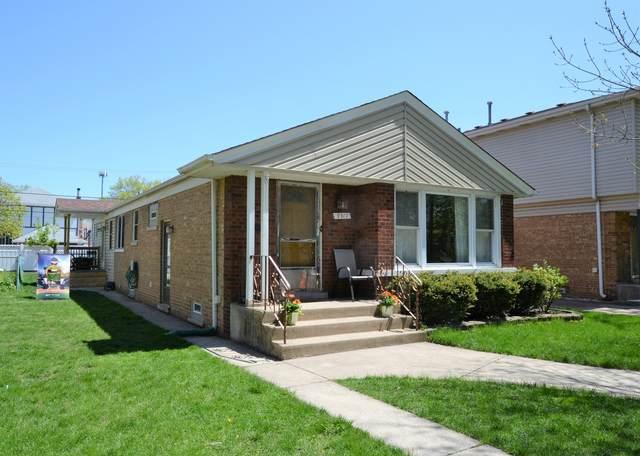9317 S Turner Avenue, Evergreen Park, IL 60805 (MLS #11073042) :: Littlefield Group