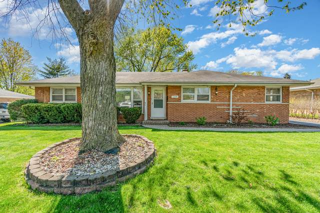 11334 S Neenah Avenue, Worth, IL 60482 (MLS #11073066) :: Helen Oliveri Real Estate