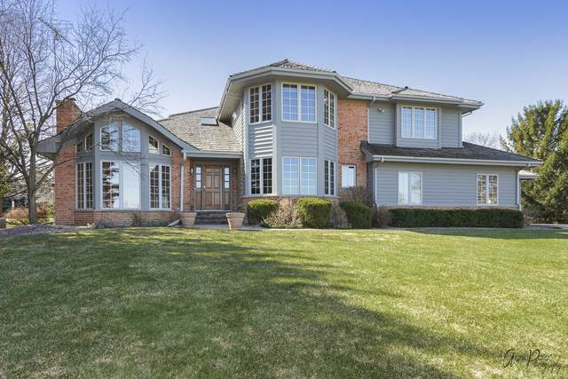 6500 Pioneer Road, Ringwood, IL 60072 (MLS #11073112) :: BN Homes Group