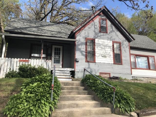 426 N Main Street, Algonquin, IL 60102 (MLS #11073130) :: Littlefield Group