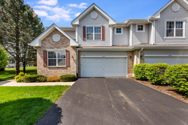 3019 Tangley Oaks Trail, Lisle, IL 60532 (MLS #11073167) :: Helen Oliveri Real Estate
