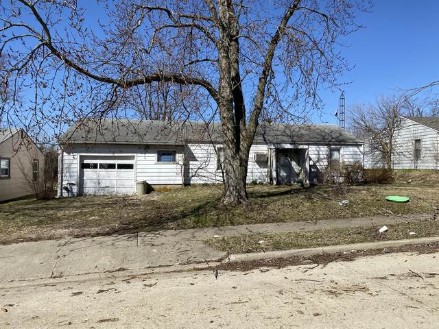 3005 Joseph Street, Bloomington, IL 61704 (MLS #11073174) :: Littlefield Group