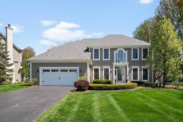 4N401 Robert Penn Warren Cove, St. Charles, IL 60175 (MLS #11073186) :: Helen Oliveri Real Estate
