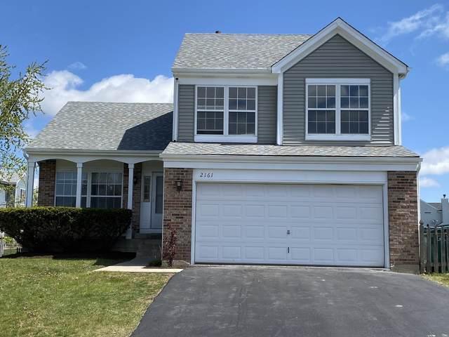 2161 N Green Valley Lane, Round Lake Beach, IL 60073 (MLS #11073231) :: Helen Oliveri Real Estate