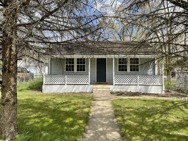 2802 Walnut Drive, Wonder Lake, IL 60097 (MLS #11073248) :: Helen Oliveri Real Estate